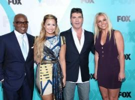Britney Spears And Demi Lovato At War On X Factor USA?