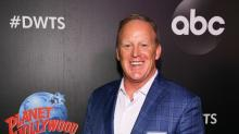 Why Sean Spicer on Dancing with the Stars is so dangerous