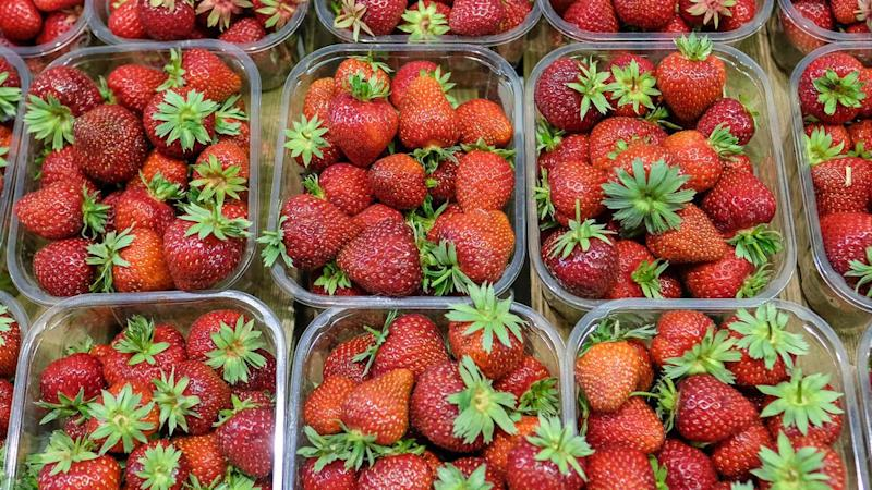 'Disgruntled Employee' Accused of Putting Sewing Needles in Strawberries: Cops