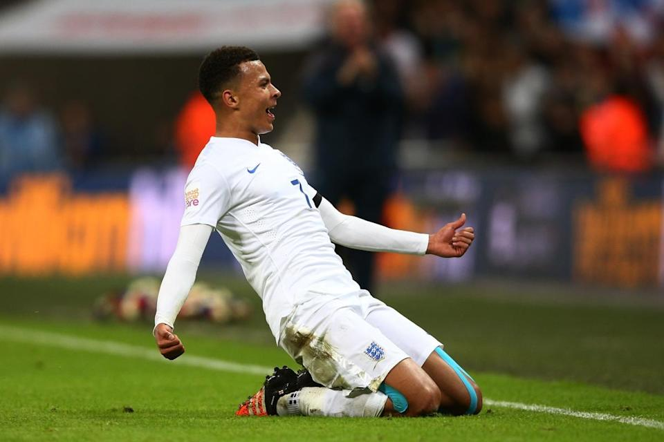 England's Theo Walcott facing Euro 2016 disappointment amid Dele Alli form for Tottenham