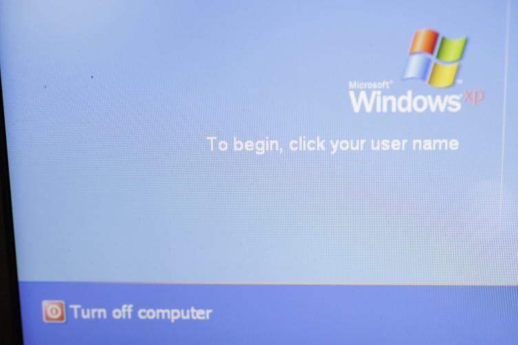 Still have Windows XP on your computer? Here's what you should do