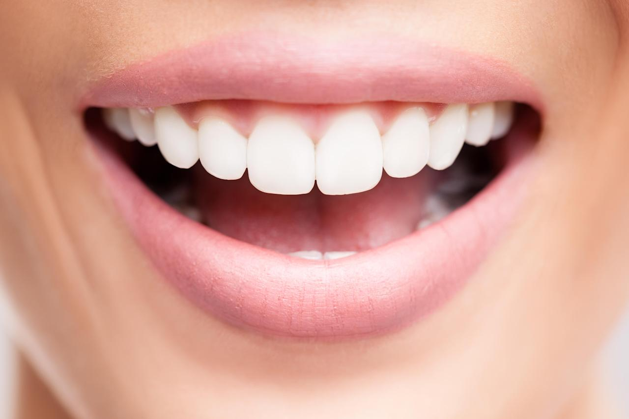 <p>If your pearly whites are looking a little worse for wear and you don't know why, some sneaky diet habits might be to blame. Dr Luke Cronin from Quality Dental reveals the unassuming foods you should steer clear of.</p>