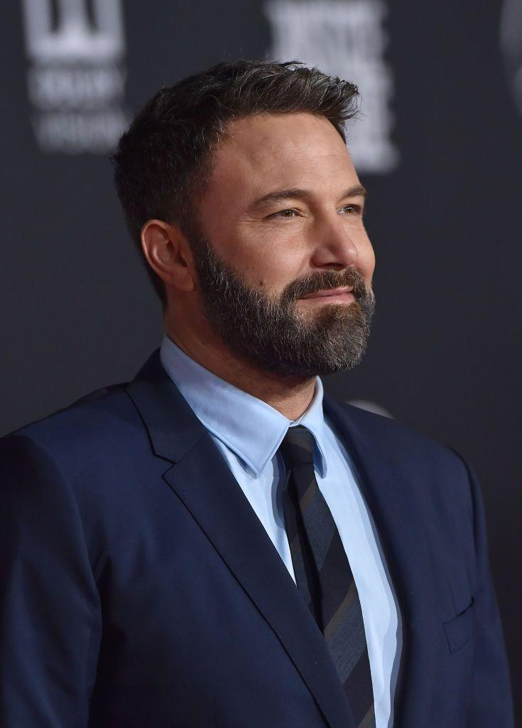 <p>Affleck has struggled with alcoholism for much of his life and has checked into rehab multiple times. He's sober as of 2019. </p>