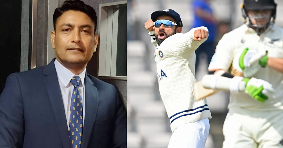 Virat Kohli Is Trying To Get In And Focus On The ProcessRather Than End Result: Deep Dasgupta