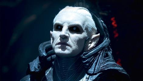 Thor 2: How does Loki know Malekith?