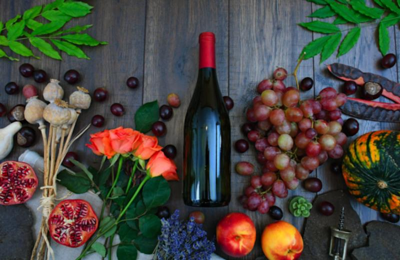California wildfires may give local wines a 'smoky' flavour for years to come
