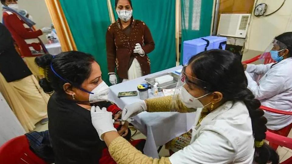 COVID-19 Vaccination for Those Above 18 Years of Age: List of States  Starting Inoculation Drive Today