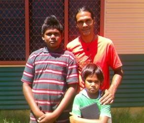 Kimberley dad fears for health of students