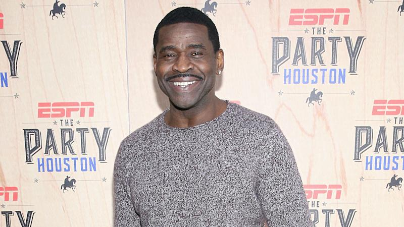 Hall of Fame receiver Michael Irvin accused of sexual assault