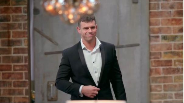 Michael Goonan from MAFS
