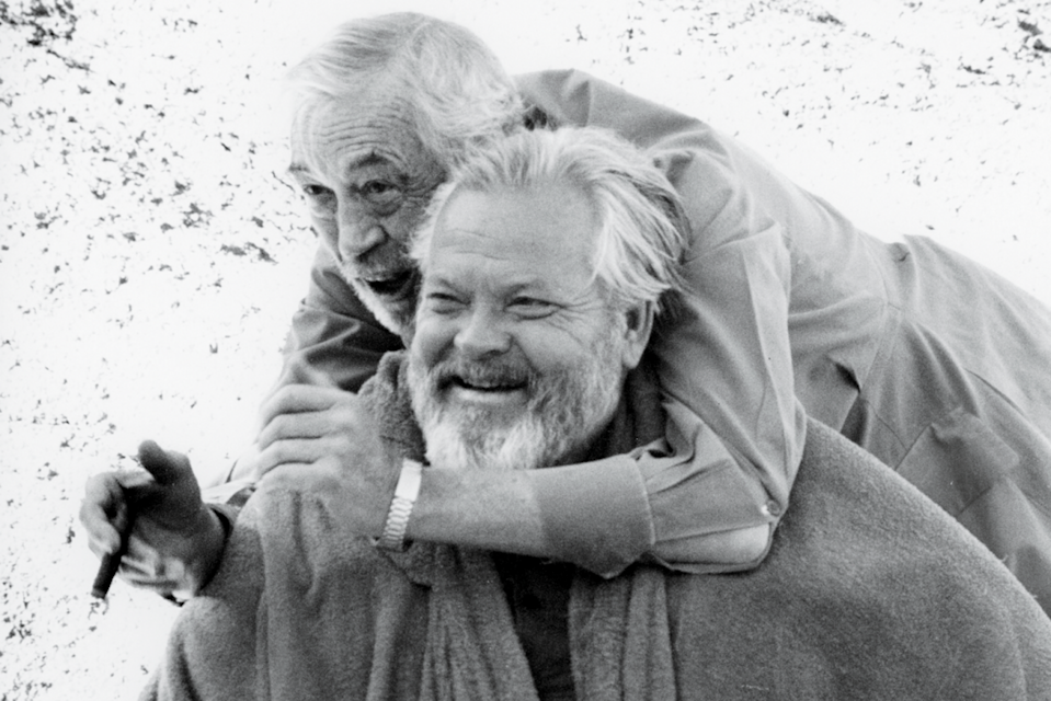 "<p>The famed director Orson Welles changed cinema forever with his prestigious career, but his final film—<em>The Other Side of the Wind</em>—was unfinished and unseen for decades. Here's the behind-the-scenes story of one of the most infamous movies in film history.</p><p><a class=""link rapid-noclick-resp"" href=""https://www.netflix.com/watch/80124722?trackId=13752289&tctx=0%2C0%2Cf7b4b62c-a7f2-48ea-b436-97df5e932341-1704290%2C%2C"" rel=""nofollow noopener"" target=""_blank"" data-ylk=""slk:Watch Now"">Watch Now</a></p>"