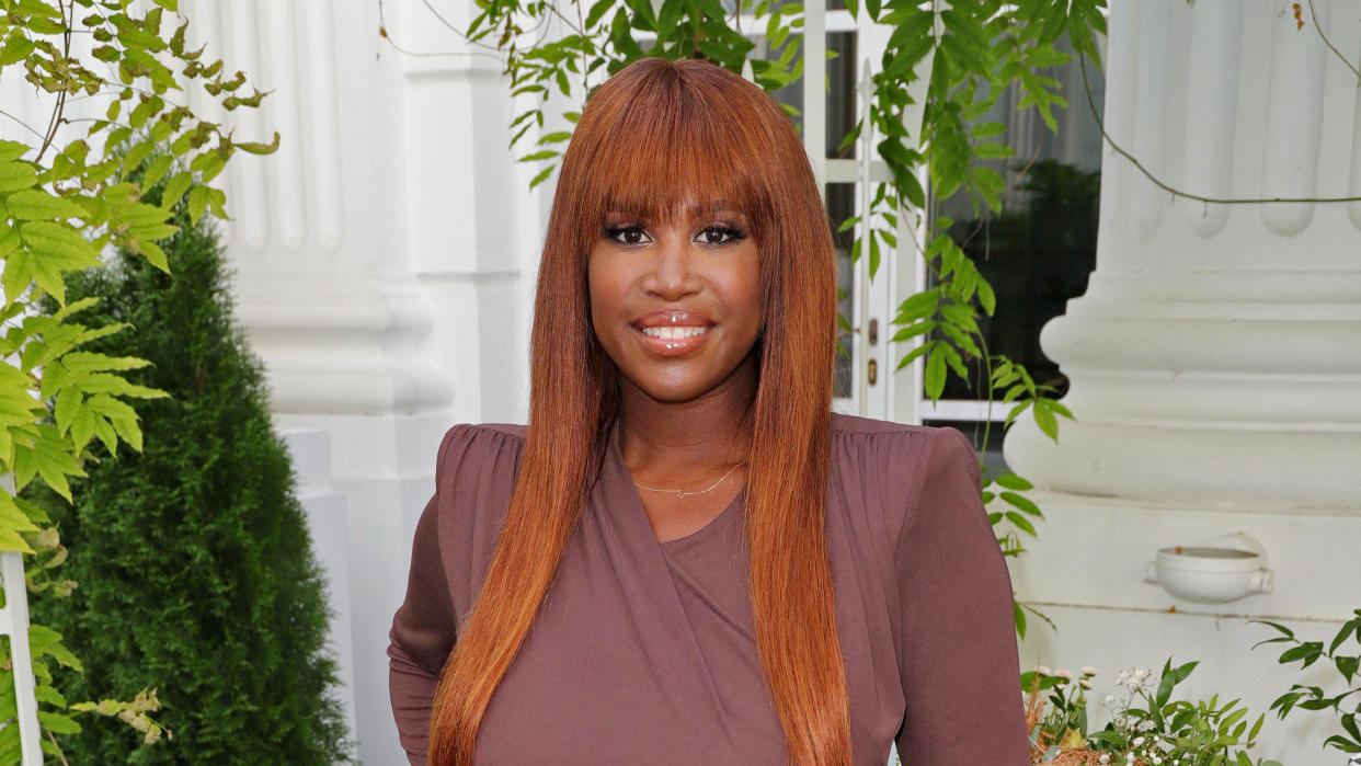 Motsi Mabuse was left upset by a headline in the German newspaper Bild. (Tristar Media/Getty Images)