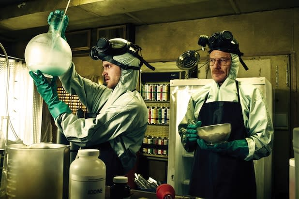 2013′s 10 Best and Worst TV Shows, From Good 'Breaking Bad' to Bad 'Broke Girls'