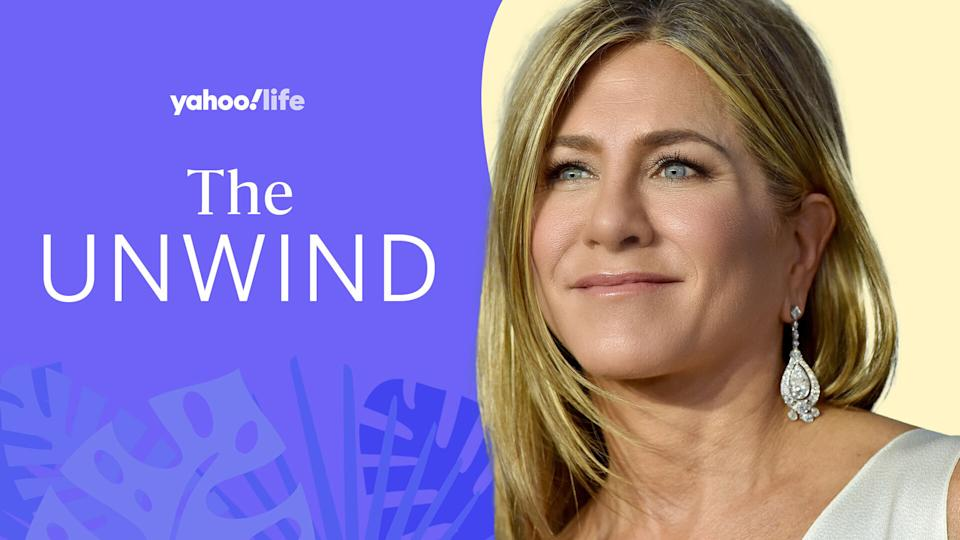 Jennifer Aniston has gone from actress to businesswoman in her new role as CCO of Vital Proteins. (Credit: Getty images)