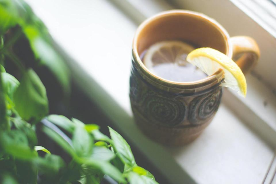 "<p>It certainly takes less time to <a href=""https://www.thedailymeal.com/healthy-eating/teas-settle-stomach-gallery?referrer=yahoo&category=beauty_food&include_utm=1&utm_medium=referral&utm_source=yahoo&utm_campaign=feed"" rel=""nofollow noopener"" target=""_blank"" data-ylk=""slk:warm water for tea"" class=""link rapid-noclick-resp"">warm water for tea</a> in the microwave than it does to put a kettle on. Some people have been seriously burned by ""superheated"" water, or water that's been heated past its boiling temperature. The water does not appear to be boiling, but a slight disturbance or movement — such as picking up the cup or pouring in a spoonful of instant coffee — may result in a violent eruption with boiling water exploding out of the cup.</p>"