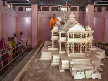 Ayodhya Ram Mandir: Symbol of 'Hindu pride' marks culmination of colonial view of Hinduism, project of Partition
