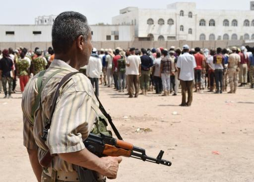 At least 60 dead in Yemen army camp suicide attack