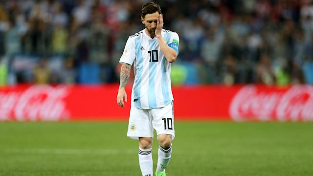 The Kottayam native left a note hinting at suicide after watching the Argentina game on Thursday...