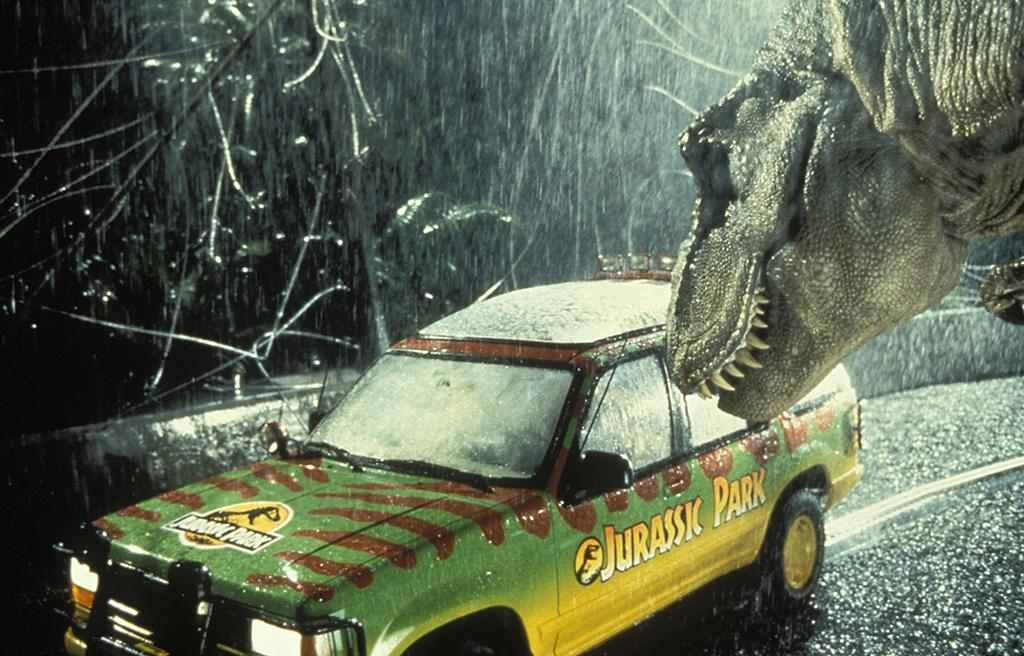 """Universal Pictures' """"Jurassic Park"""""""