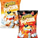 <p><strong>Release date:</strong> January 2020</p><p>Snacking will never be the same, thanks to Cheetos Popcorn! The ready-to-eat popcorn comes in Cheddar and Flamin' Hot flavors, and is sprinkled with the iconic Cheetos seasonings that you'll find in a typical bag of crunchies.</p>