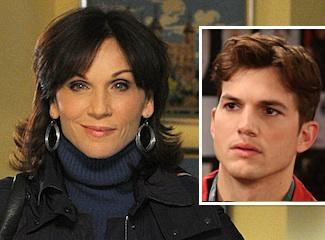 Exclusive: Two and a Half Men Enlists Marilu Henner for Unforgettable Finale Twist