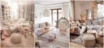 "<p>Looking for some cosy living room decor ideas to make your space both stylish and comfortable? From rustic cottage decor to traditional <a href=""https://www.countryliving.com/uk/wildlife/countryside/a33022907/lockdown-drawings-pat-williams/"" rel=""nofollow noopener"" target=""_blank"" data-ylk=""slk:countryside"" class=""link rapid-noclick-resp"">countryside</a> homes, there are plenty of gorgeous <a href=""https://www.countryliving.com/uk/homes-interiors/interiors/a34106947/autumn-winter-interior-trends/"" rel=""nofollow noopener"" target=""_blank"" data-ylk=""slk:interior"" class=""link rapid-noclick-resp"">interior</a> schemes to inspire your own decorating choices. </p><p>Whether you're on the lookout for grey living room ideas or small living room ideas, take a look at the gorgeous spaces below... </p>"