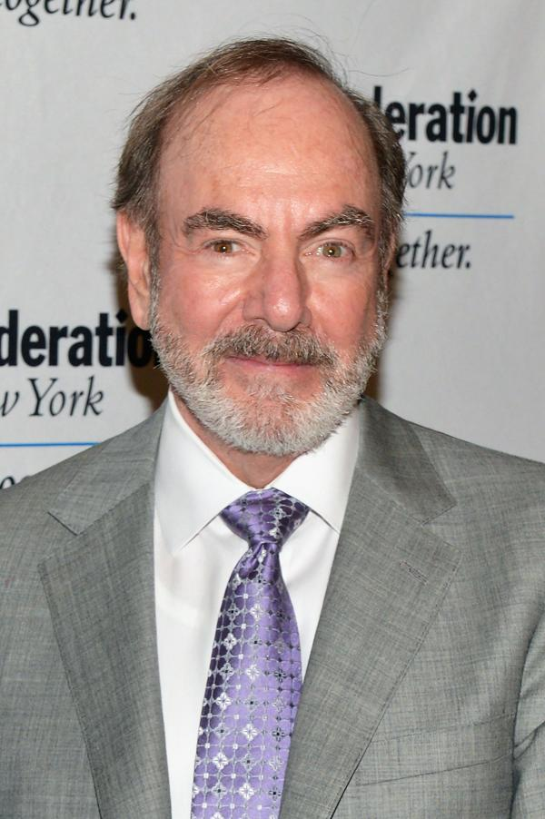 Q&A: Neil Diamond on His New 'Freedom Song' and His Ultimate Baseball Dream