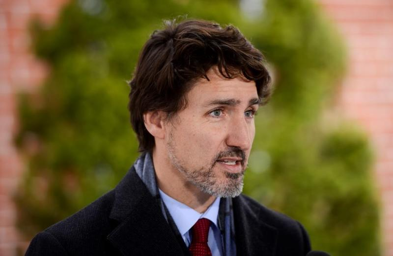 Trudeau promises $130M in COVID-19 aid for vulnerable northern communities