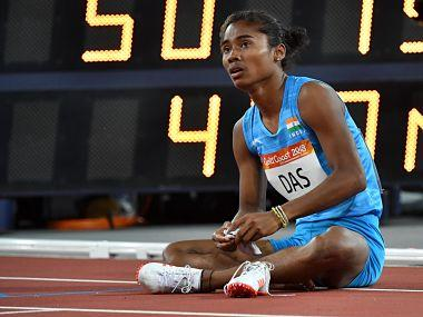 IAAF World Relays 2019: Miserable failure of India's 4x400m relay teams at Yokohama must be an eye-opener for SAI, AFI
