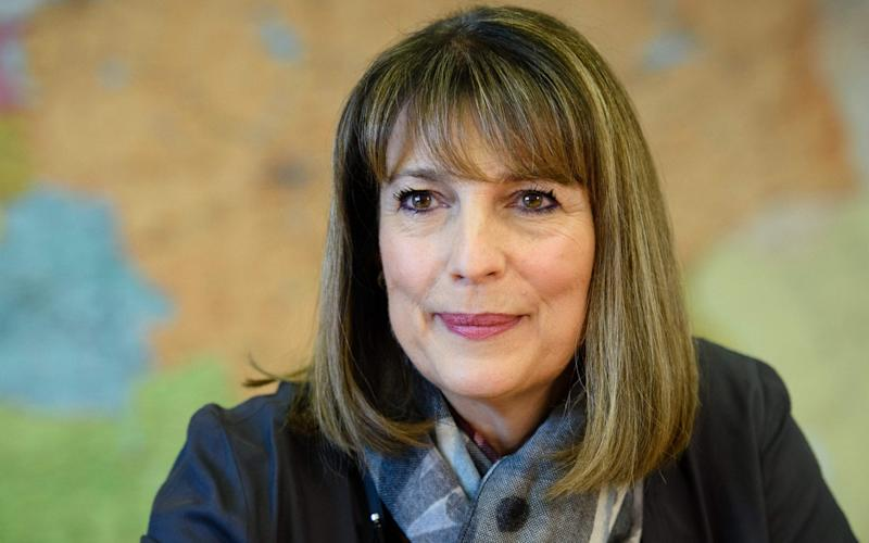 Dame Carolyn McCall will leave easyJet with a £5m pay-off made up of pay and shares as she joins ITV - AFP