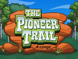 The Pioneer Trail