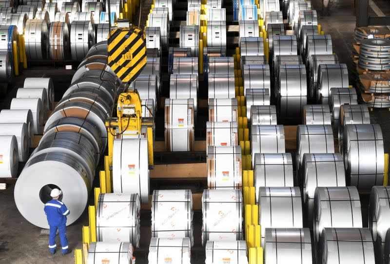 German engineering exports plunge in second quarter as pandemic takes toll - VDMA