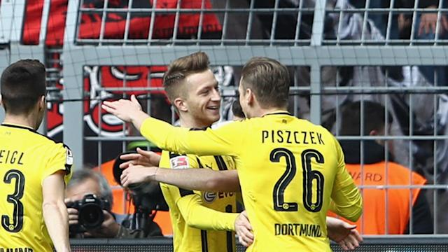 Worries over Marco Reus after his return from injury lasted just 45 minutes have been allayed by Borussia Dortmund boss Thomas Tuchel.
