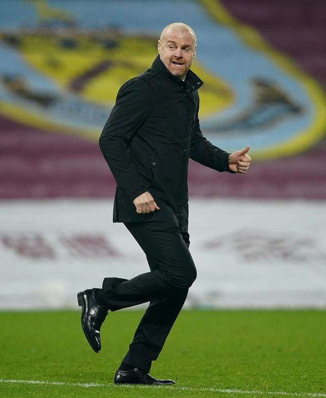 Sean Dyche could get money to spend on his squad this month