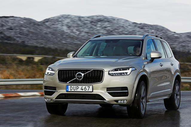 <p><strong>Volvo XC90</strong><br><strong>Price as tested:</strong> $56,805<br><strong>Highlights:</strong> Good handling, quiet and plush interior, comfortable seats.<br><strong>Lowlights:</strong> Unintuitive touch-screen infotainment system, ride is stiff. Reliability issues with in-car electronics, power equipment and electrical system. <br>(International Business Times) </p>