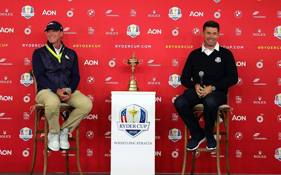 Ryder Cup 2021: The difference between foursomes and fourballs, tactics and possible pairings - Getty Images