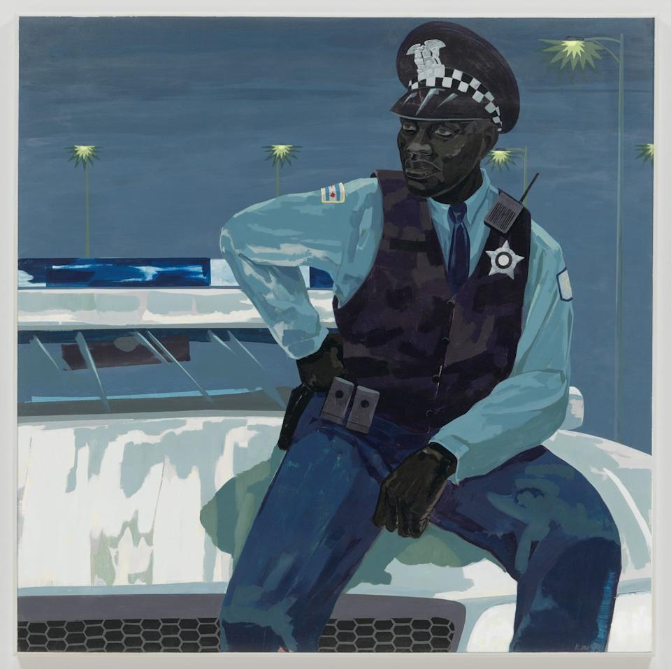 Photo credit: © Kerry James Marshall. Courtesy the artist and Jack Shainman Gallery, New York