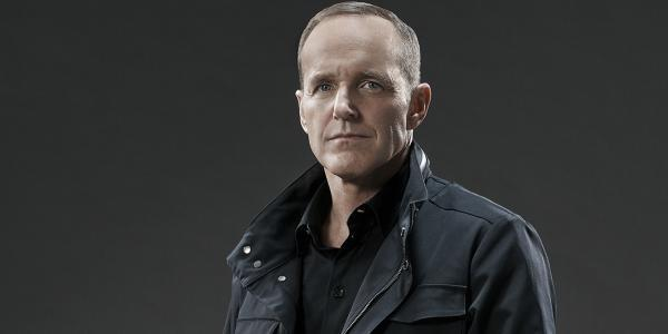 Clark Gregg says Agents of SHIELD is canon along with Marvel series on Netflix