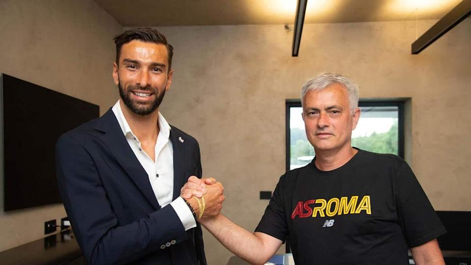 Transfer news: Major deals completed in Europe