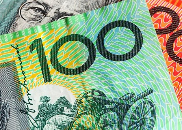 Aussie Employment Change Beats Forecast; AUD/USD Shows Muted Upside Reaction