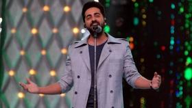 Ayushmann Khurrana, who has four projects in his kitty, says he has always been a restless actor.