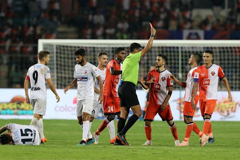 Sergio Lobera and Carles Cuadrat have not made too many changes to their starting lineups so far as FC Goa and Bengaluru emerge as early contenders...