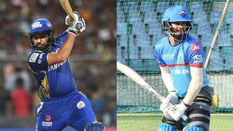 Mumbai Indians vs Delhi Capitals: Battles to watch out for