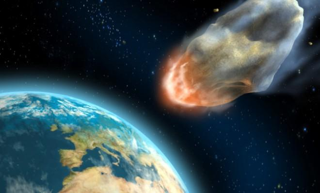 "In the event that asteroids were barreling toward Earth, we'd need to ""find them before they find us,"" says one expert."