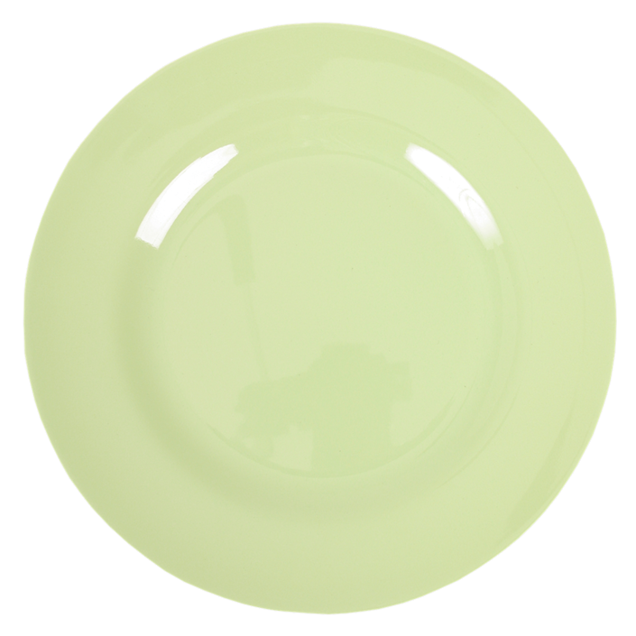 """<p><strong>$11.99</strong></p><p><a href=""""https://ricebyrice.us/collections/plates/products/melamine-round-dinner-plate-in-mint"""" rel=""""nofollow noopener"""" target=""""_blank"""" data-ylk=""""slk:Shop Now"""" class=""""link rapid-noclick-resp"""">Shop Now</a></p><p>Looking for a colorful solid for the table? These melamine plates from <a href=""""https://ricebyrice.us/"""" rel=""""nofollow noopener"""" target=""""_blank"""" data-ylk=""""slk:Rice by Rice"""" class=""""link rapid-noclick-resp"""">Rice by Rice</a> will add pop of color to the party.</p>"""