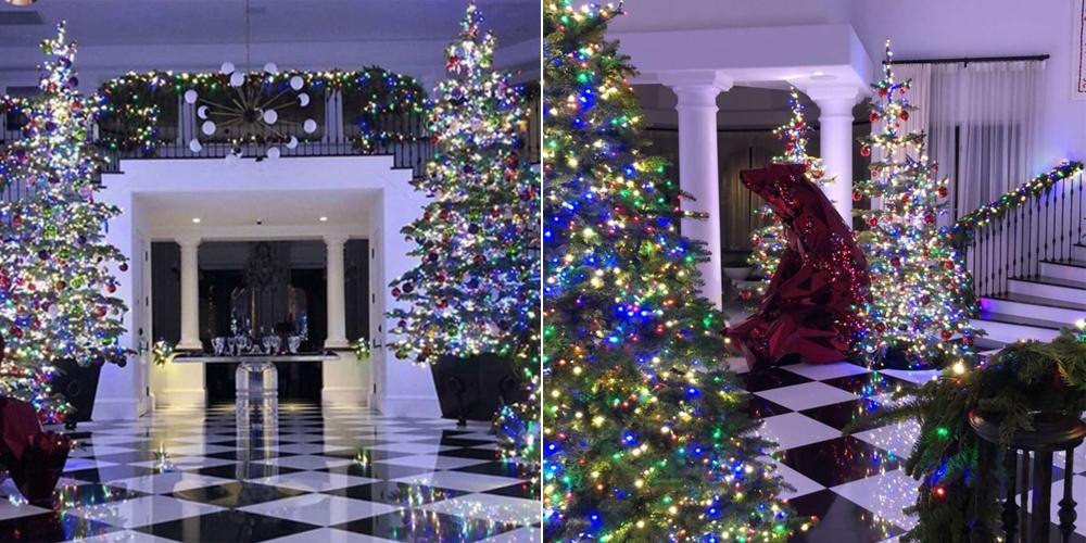 <p>Plus all the other celebrity decorations you need to see </p>
