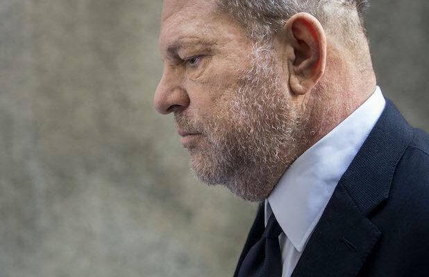 Harvey Weinstein Rebuked at Invite-Only Actors Event – and Actor Who Confronted Him Got Ejected (Video)