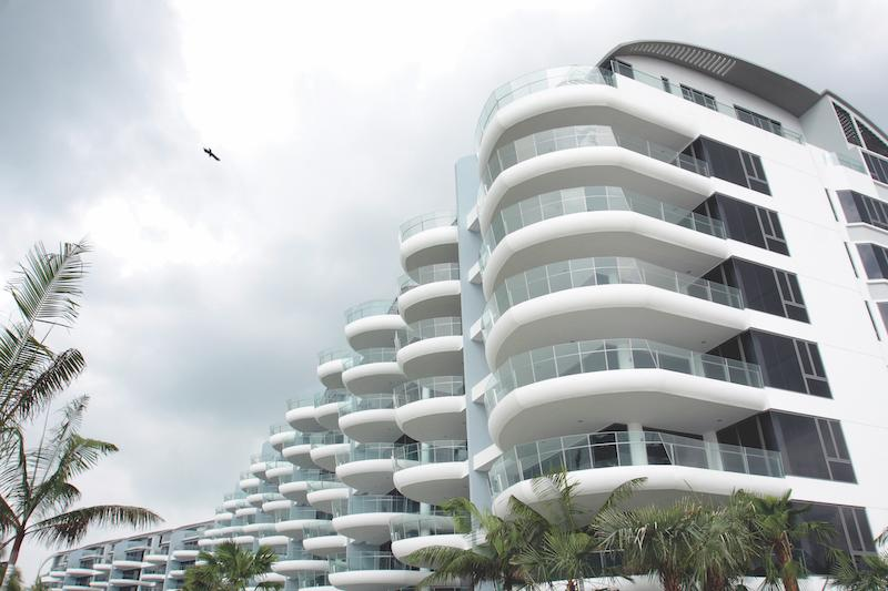 Seller incurs $3 17 mil loss at Seascape on Sentosa