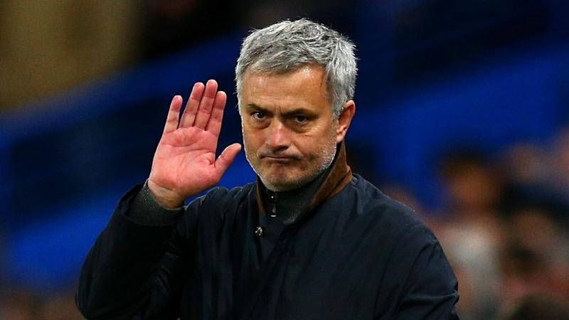Manchester United will be hard to beat with Mourinho - Courtois
