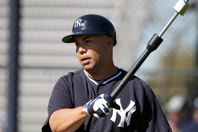 Carlos Beltran wants more translators available for Spanish-speaking players
